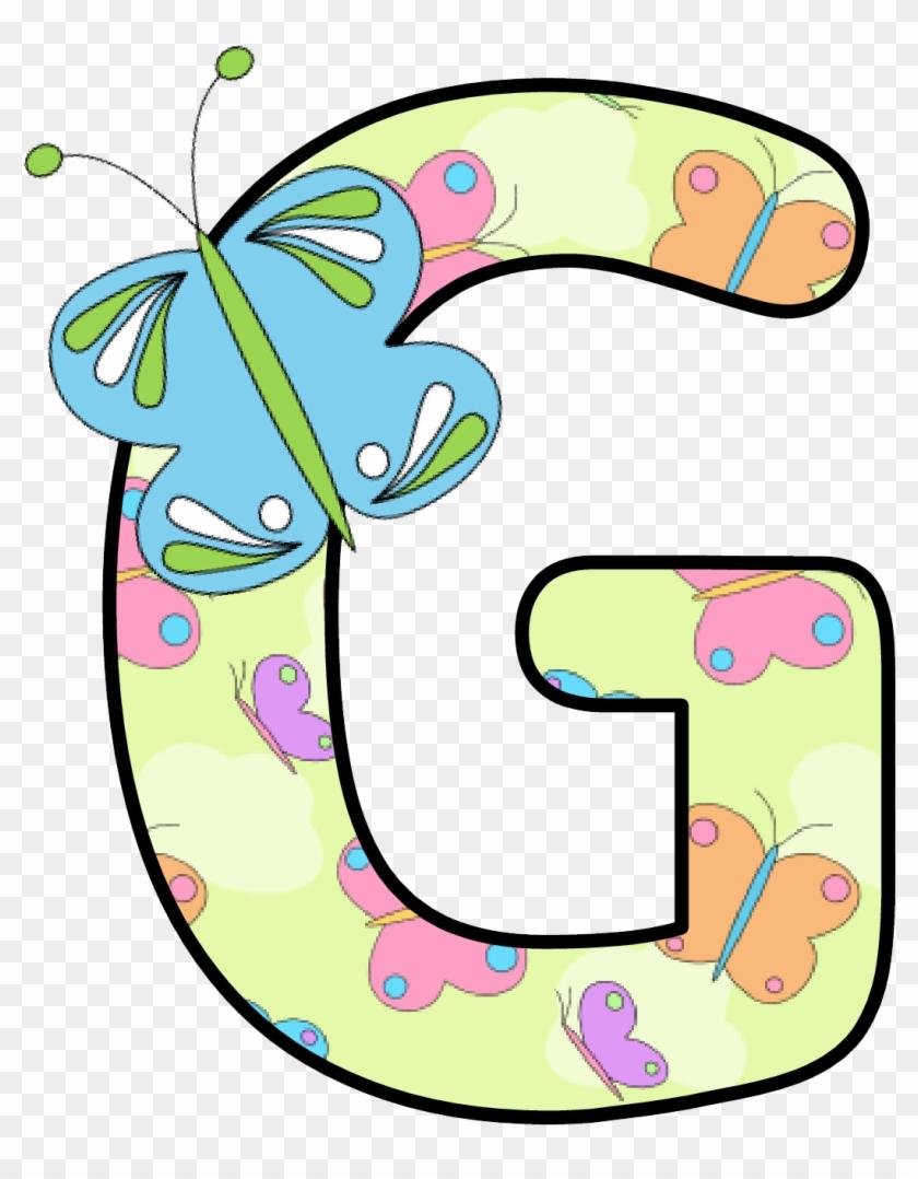 Ch B *✿* Alfabeto Mariposas De Kid Sparkz - Butterfly Clipart Letter M #1428604