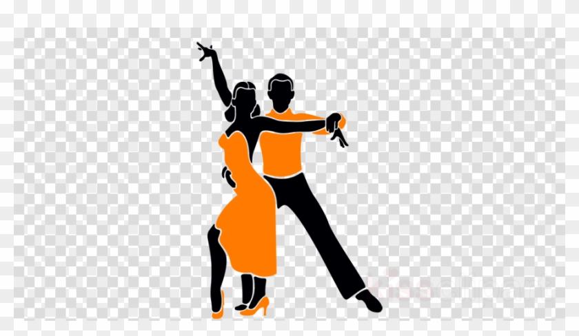Download Salsa Dance Clip Art Clipart Latin Dance Clip - Latin Dance Salsa Clip Art #1429770