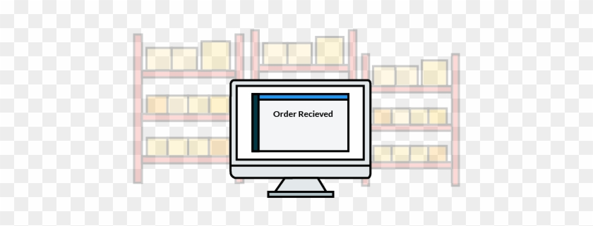 Sales Order Management & Processing Software - Icon - Free