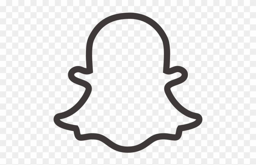 File Ghost - Snapchat Instagram Twitter Facebook #1430989