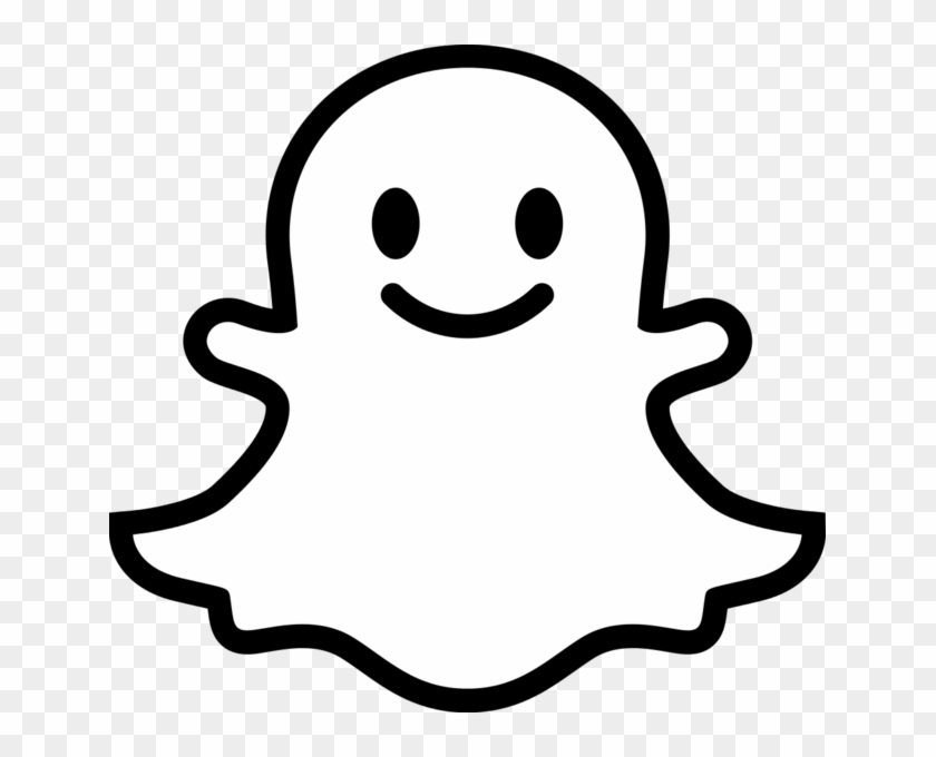 Snapchat Ghost Png Snapchat Icon Transparent Background Free Transparent Png Clipart Images Download