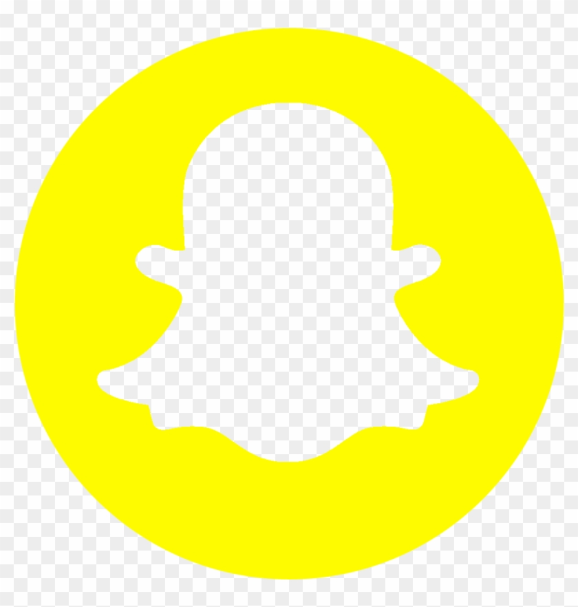 Download Snapchat Logo Icon Clipart - Snapchat Login Png