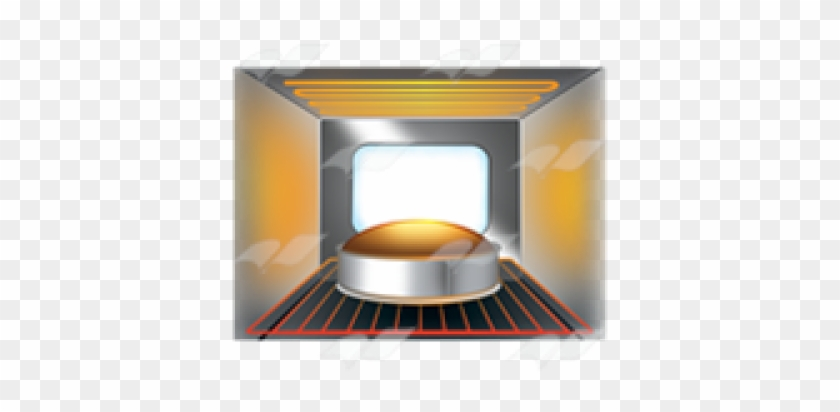 Clip Art - Microwave Oven #1431357
