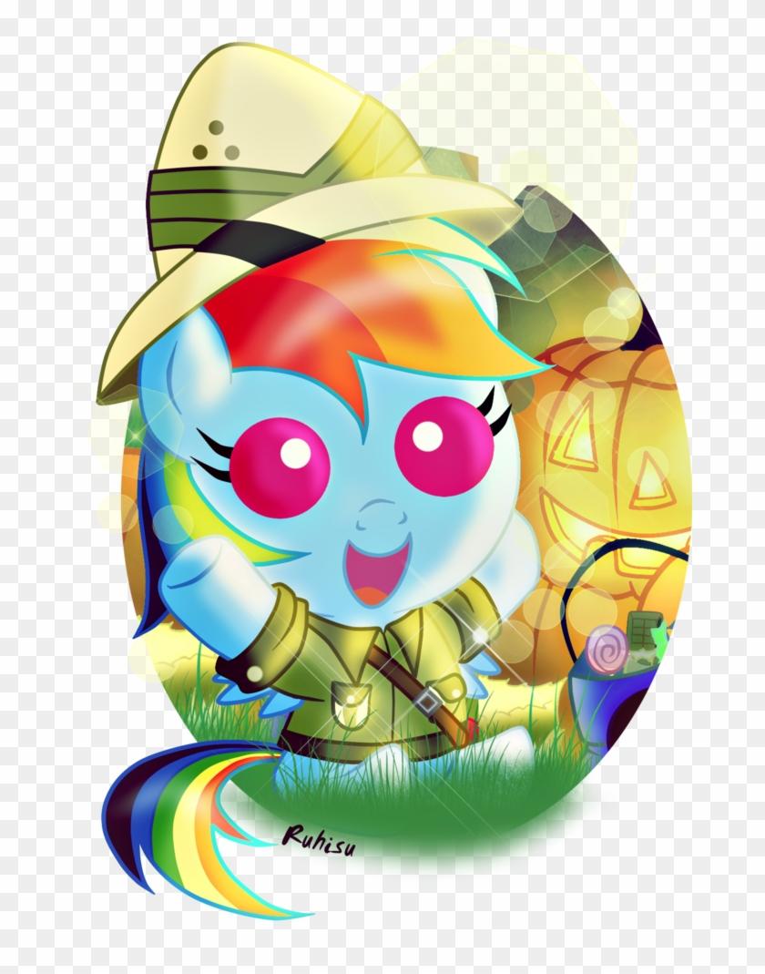 Dibujos De Rainbow Dash Dibujos