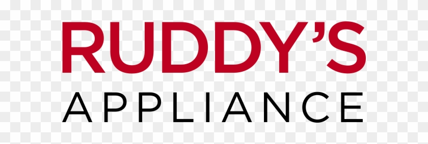 Ruddy's Appliance - Park Lane Logo #1433847