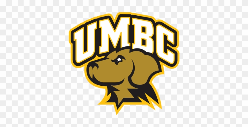March 18, 2018 - University Of Maryland Baltimore County Logo #222461