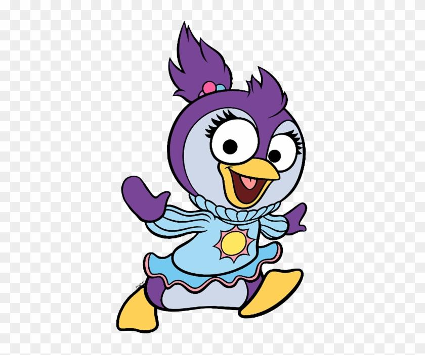 gonzo summer piigy kermit fozzie muppet babies 2018 png free