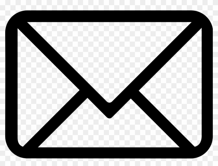 Update To Our Address - Email Icon Png #223166