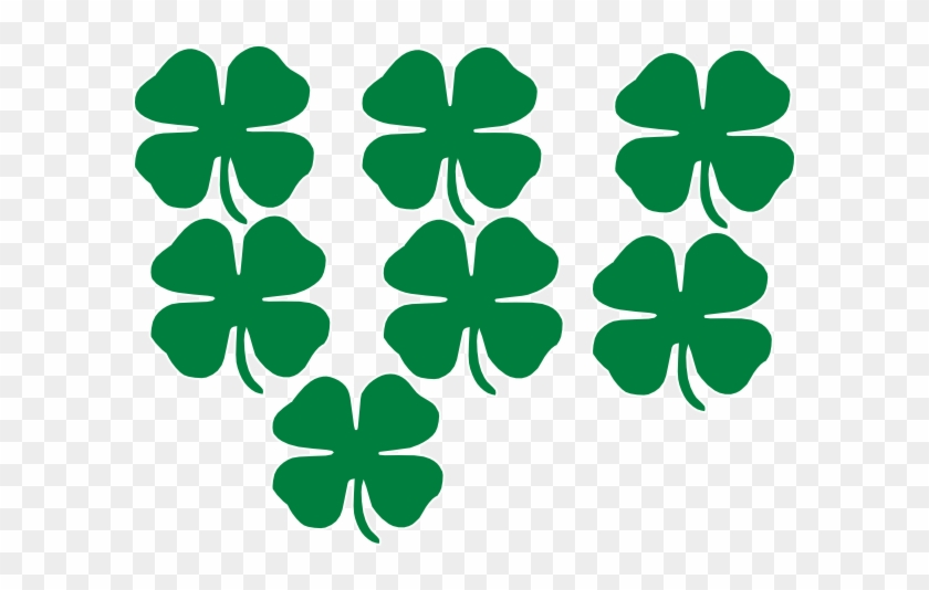 Portfolio Pictures Of Shamrocks Clip Art At Clker Com - Shamrocks Clip Art #223248