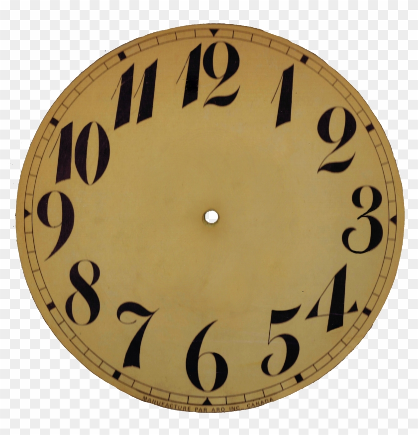 This is a graphic of Clock Faces Printable for steampunk