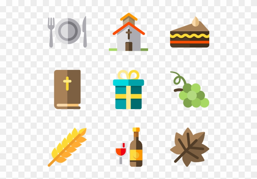 43 Thanksgiving Icon Packs - Thanksgiving Flaticon #223396
