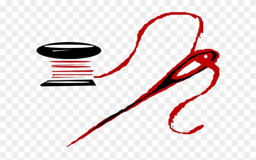 Sew A Needle Pulling Thread #223496