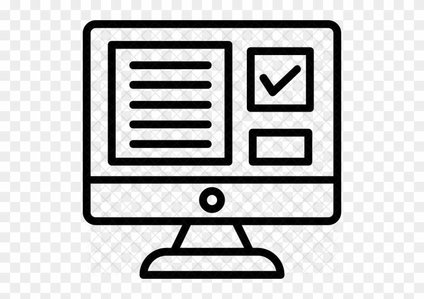 online registration icon online application form vector free transparent png clipart images download online application form vector