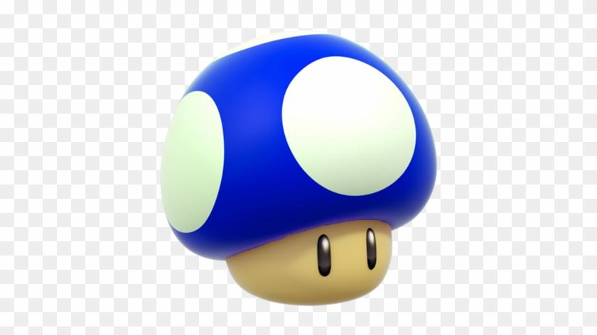 Mario Clipart Small Super Mario Mini Mushroom Free Transparent