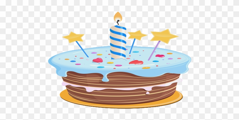 Cute Birthday Cake Clipart Gallery Free Picture