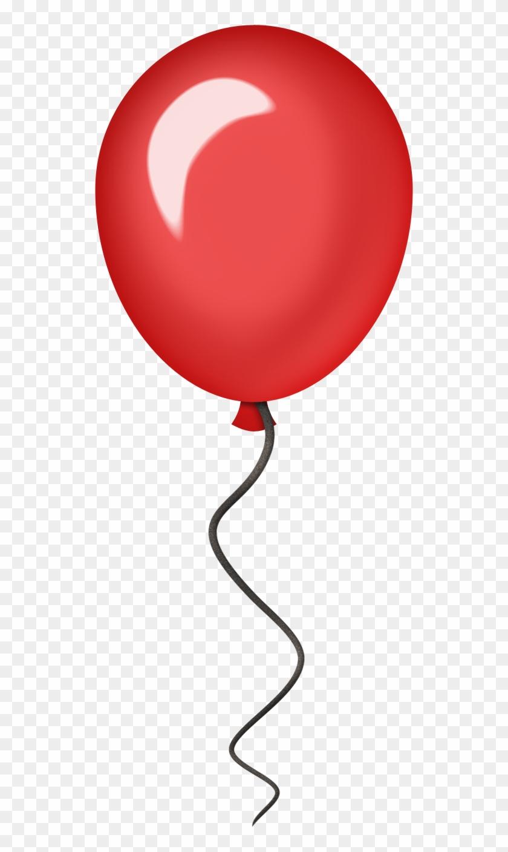 Фото, Автор Ladylony На Яндекс - Clip Art Of Balloons Red #223871