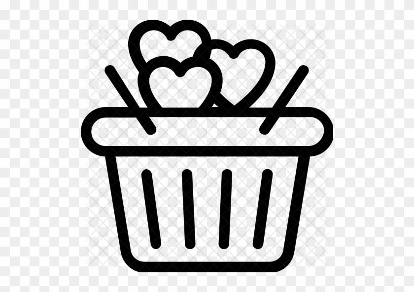 Best Gift Basket Clip Art #11063 - Clipartion.com