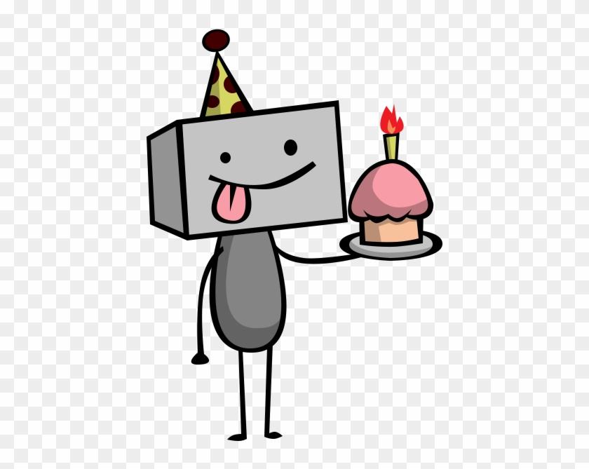 Birthday Boy Blam By Ekarasz - Birthday Boy Blam Png #223941