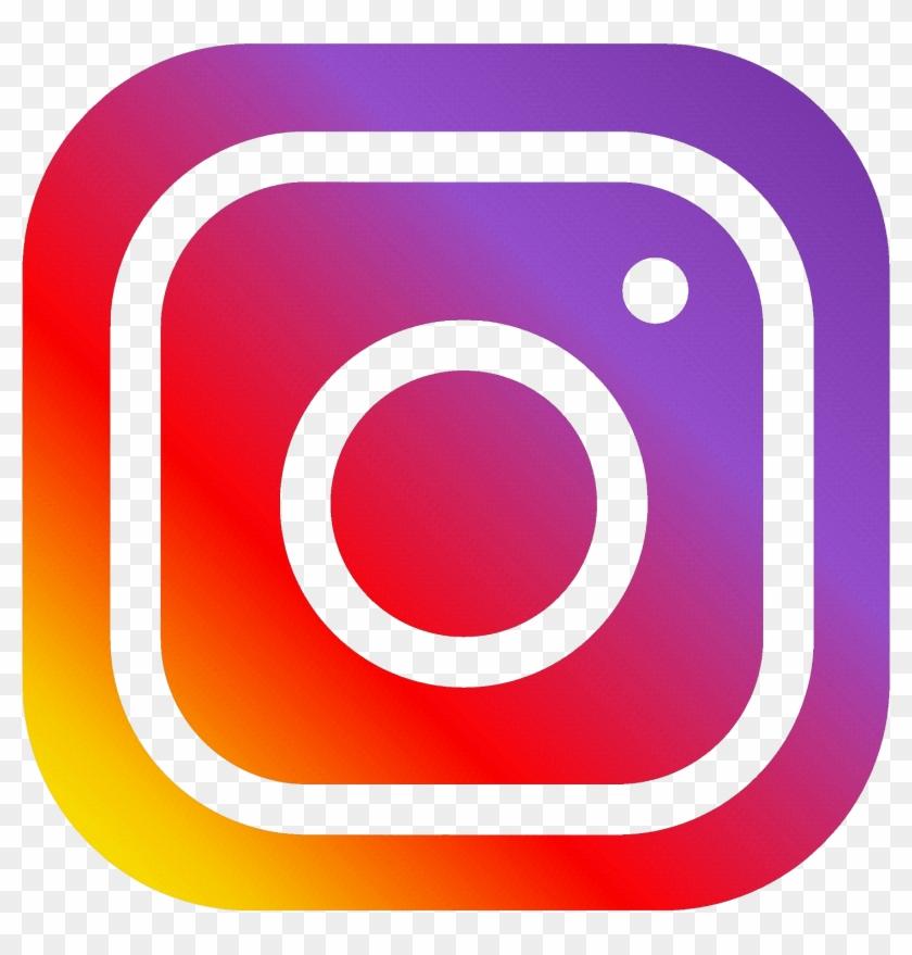 Vi - Logo Instagram Format Png #224420