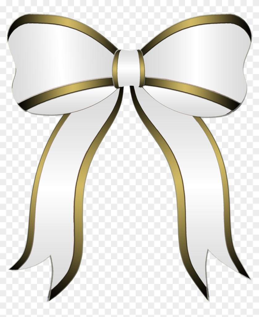 Gedicht Zum - White Christmas Ribbon Png #224996