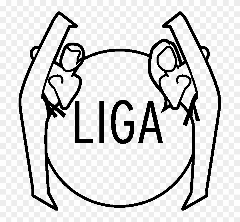 Liga Yu Taekwondo Logo Free Transparent Png Clipart Images Download