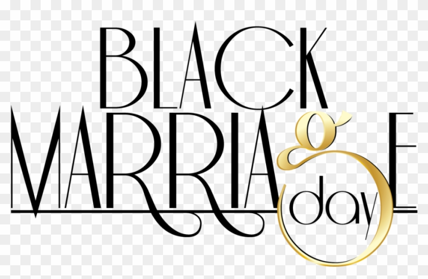 Black Marriage Day - Black Marriage Day Celebration #225197