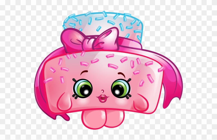 shopkins official site shopkins sprinkle lee cake free