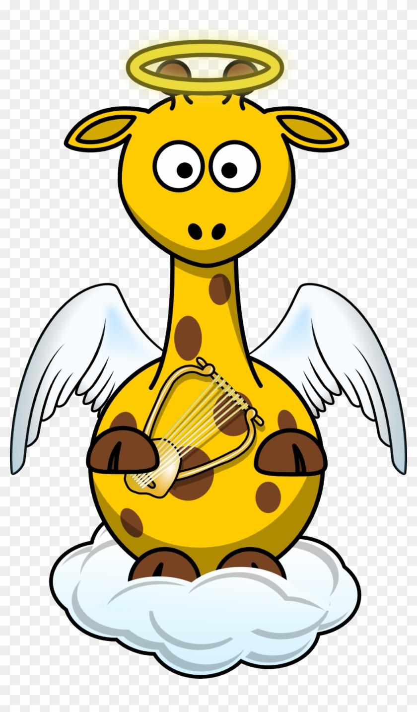 Giraffe Engel 999px 412 Jungle Themed Classroom Rules Free