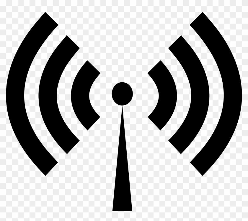 Von Wlan-hotspots Profitieren Vor Allem Internationale - Internet Clipart #225810