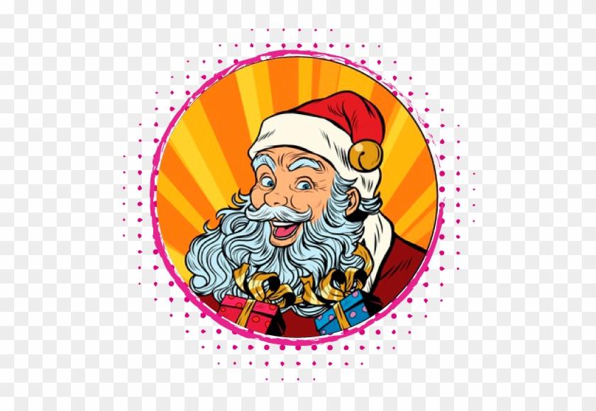 Mit Der Icerollsfactory Weihnachten In Dresden Feiern - Santa Claus ...