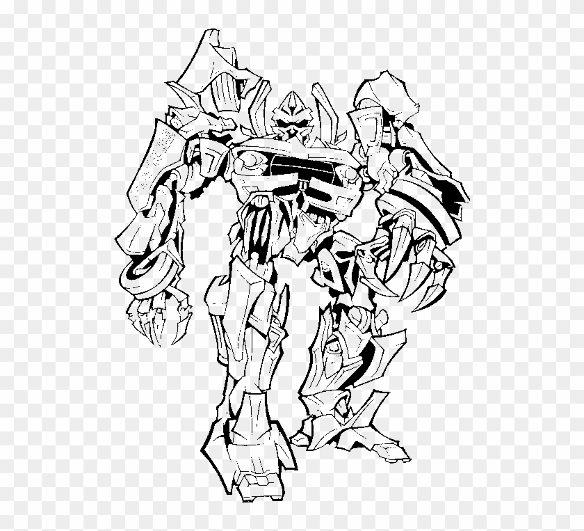 Top 20 Free Printable Transformers Coloring Pages Online | 763x840