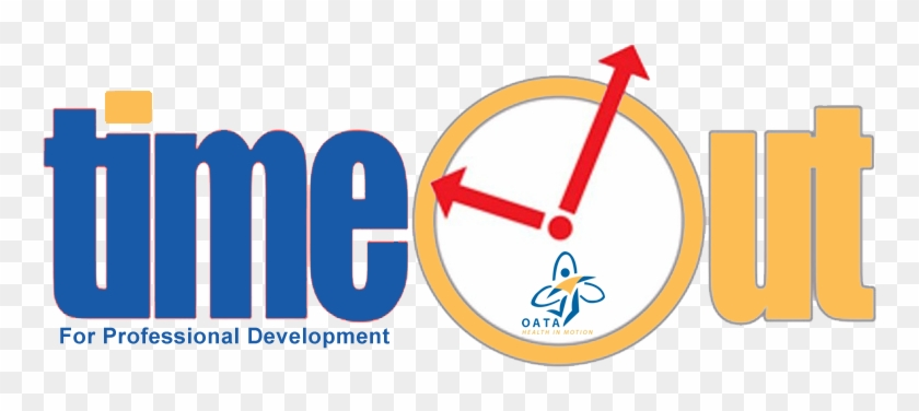 Early Bird Pricing For Registration To The Oata 2018 - Time Out Group #1434916