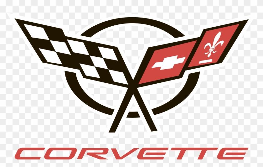 Corvette Logo Zeichen Vektor Bedeutendes - Aston Martin Logo Similar #1436288
