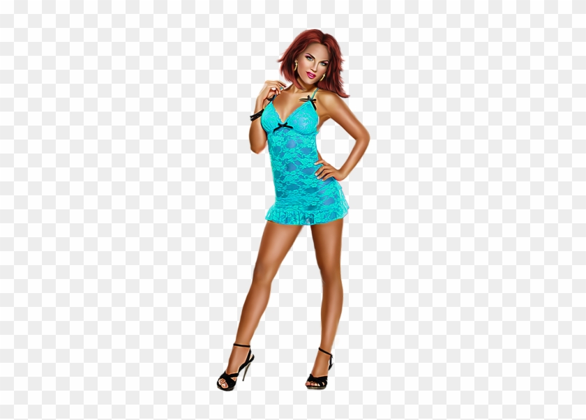 Personnage Femme 3d Girl, Pinup, Clip Art, Character, - Photo Shoot #1437076