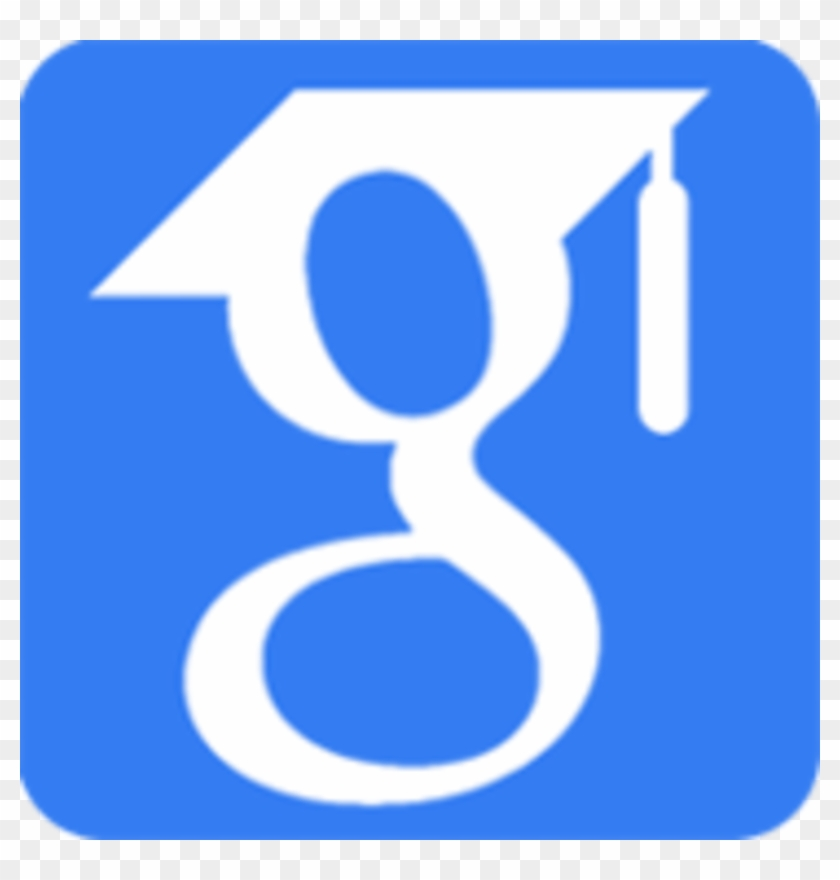 Facebook Twitter Repec Linkedin Research Gate Google - Logo Google
