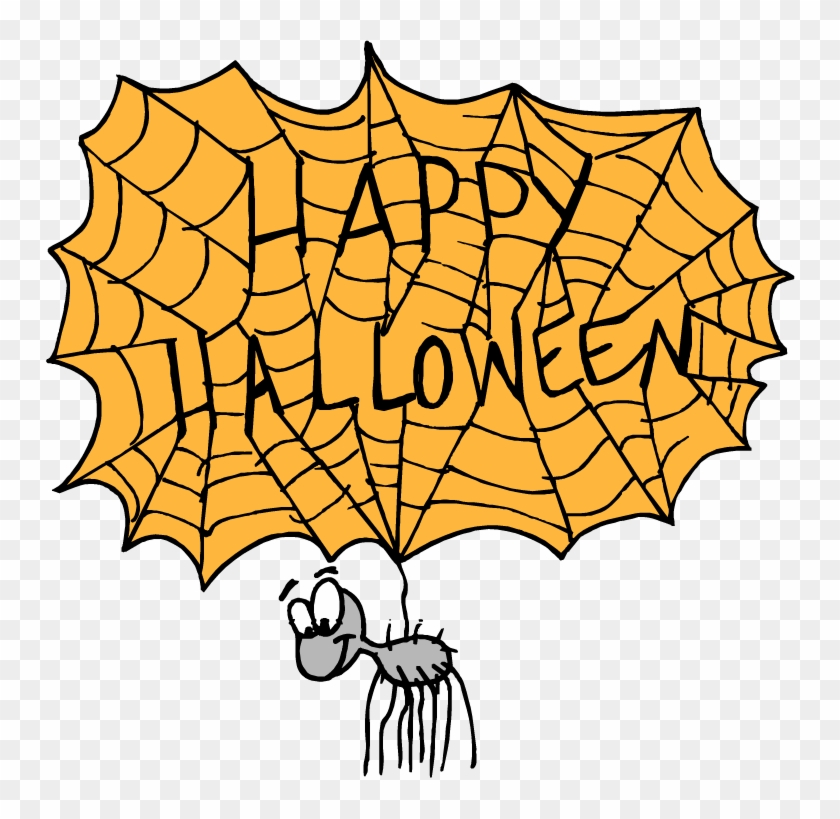 Cute Happy Halloween Clipart - Free Transparent PNG Clipart Images Download