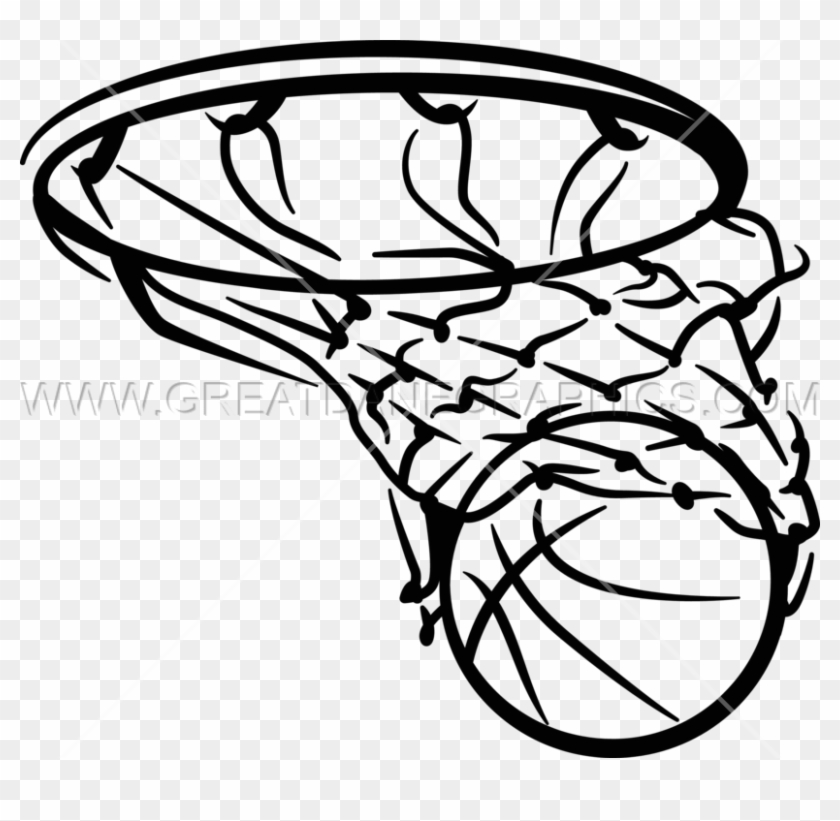 Basketball Net Swish Clip Art Png Picture Royalty Free