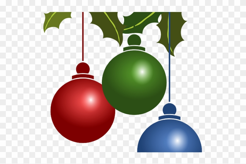 Decoration Clipart Holly - Animated Decorated Christmas Tree #1439999