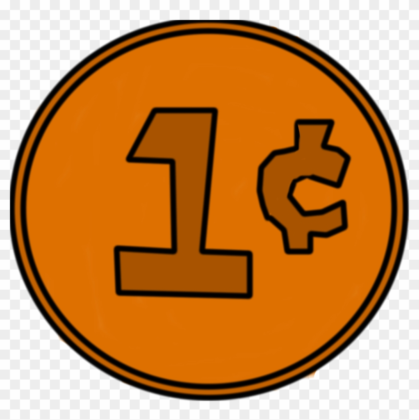 Clipart Royalty Free Library Presentation Name On Emaze - Animated Penny #1442672