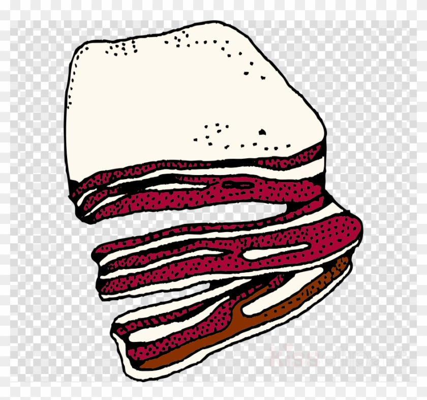 bacon clip art clipart bacon montreal style smoked bear icon transparent background free transparent png clipart images download clipartmax