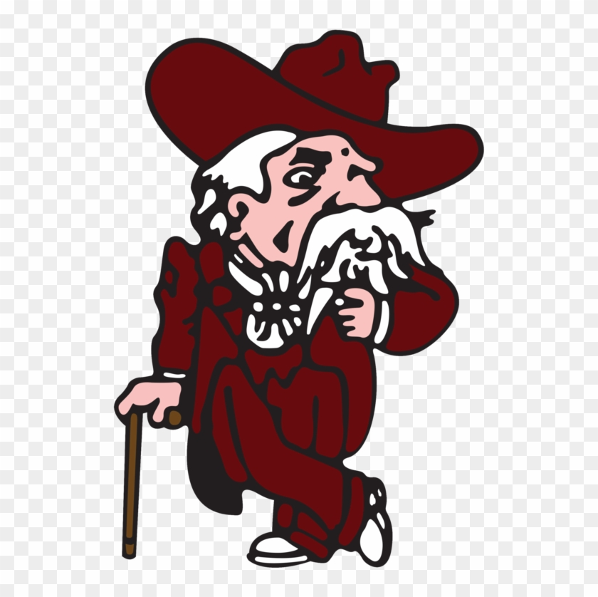 School Lunch Table Clipart - Henderson County High School Mascot #1444981