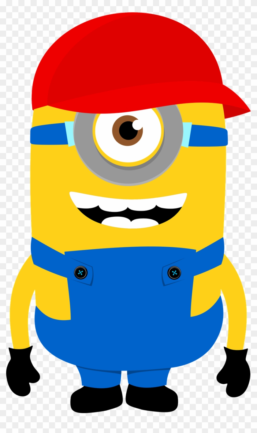 Pin By Crafty Annabelle On Printables For Kids Clip - Minions Characters Clipart #1445107