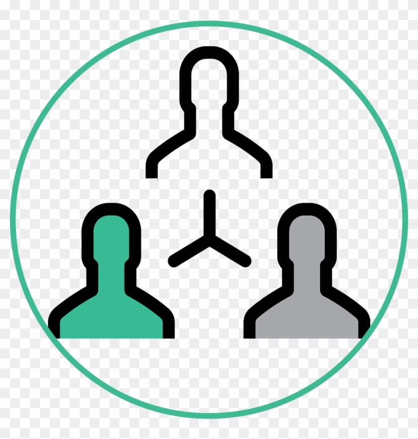 Boston Consulting Group Circle - Free Icons For Commercial Use