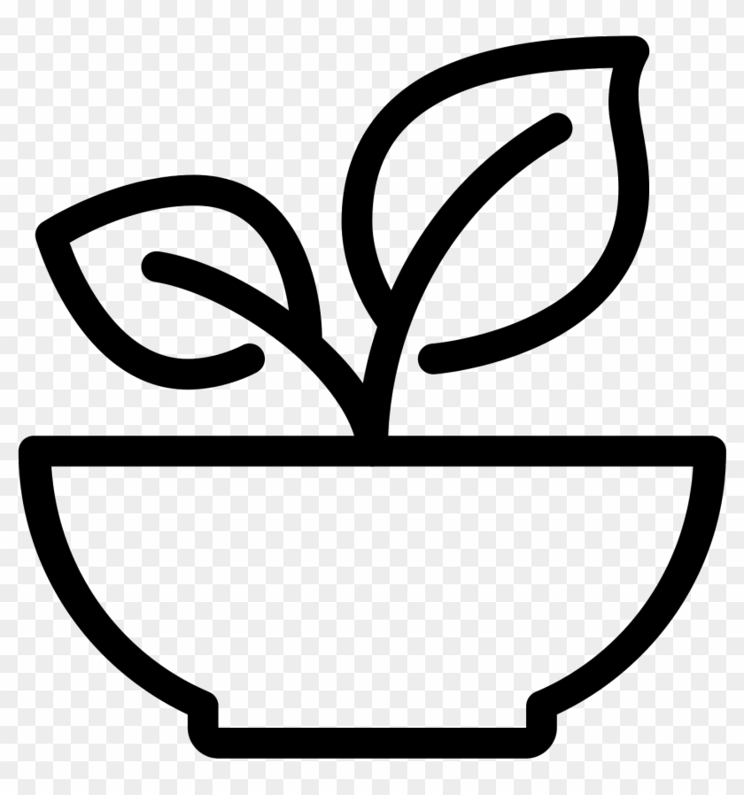 Food Icon Free Download - Healthy Food Icon Png #1447888
