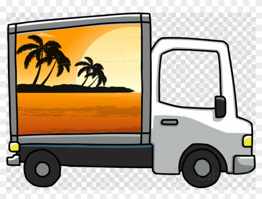 Beach Sunset With Palm Trees Drawing Clipart Sunset - I A Stranger In My Homeland? Has One Two Lives? #1449324