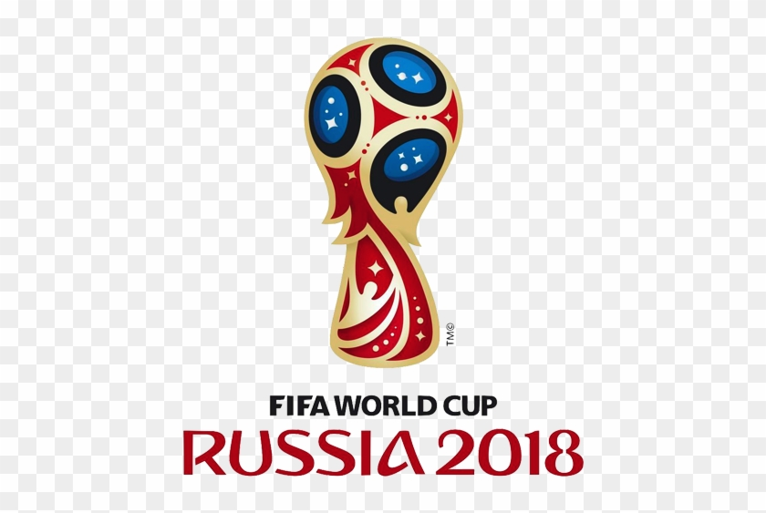 Fifa World Cup Logo Png #1449407