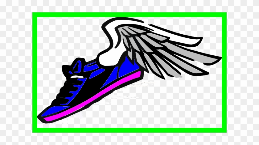Banner Library Library Inspiring Russian Engineering - Running Shoes Clipart Transparent #1449818