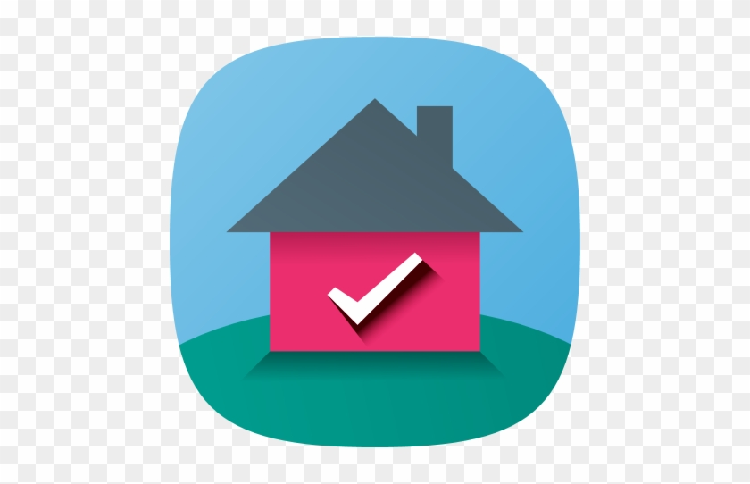 Do You Want To Use This App On Your Phone Or Tablet - Building And House Logo #1453171