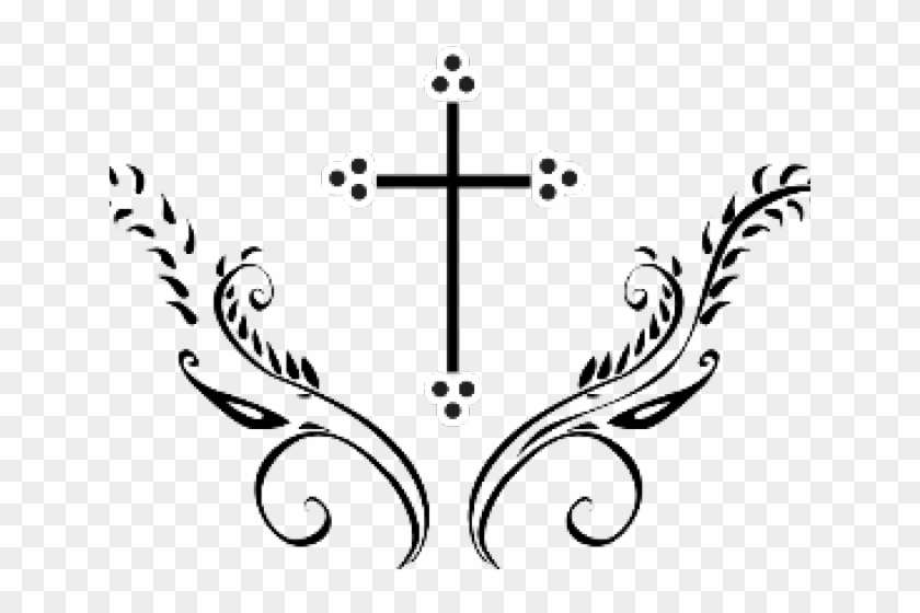 Holy Cross Clipart - Holy Cross Clipart - Free Transparent