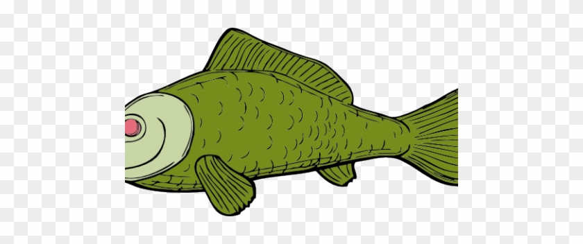 Png Library Free On Dumielauxepices Net - Dead Fish Clip Art #1454713